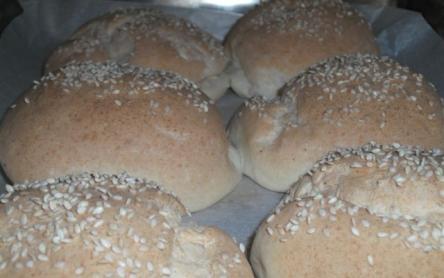 Gluténmentes zsemle, vagy kenyér