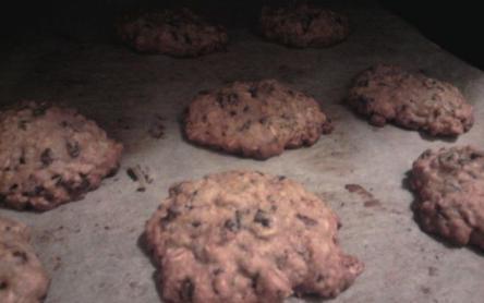 Müzlis házi keksz