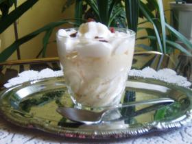 Vanília hab