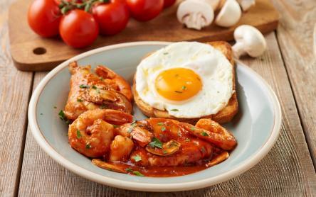 Marengo csirke