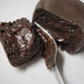Brutális csokibomba