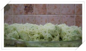 Brokkolis tészta