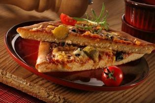Tepsis pizza