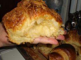 Croissant variációk