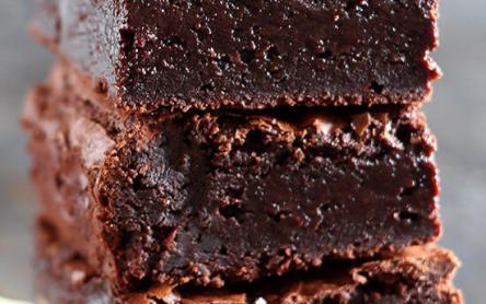 Kladdkaka, avagy a svéd brownie