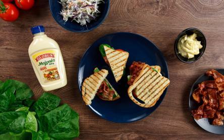 Bőség szendvics