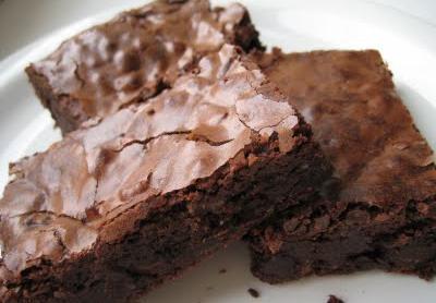 Boldogító brownie