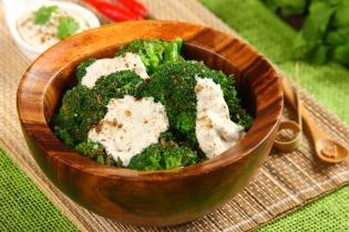 Indiai brokkoli