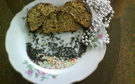 Őzgerinces süti, ahogy én szeretem