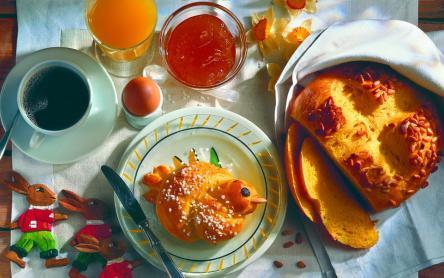 Húsvéti reggeli