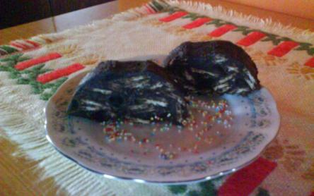 Csokis, nápolyis őzgerinc