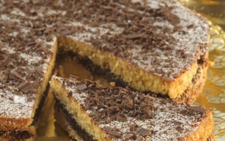 Caruso torta