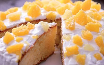 Erasmus torta