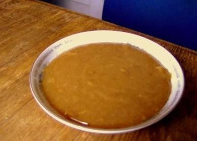 Karamellizált  tejkrém (dulce de leche)