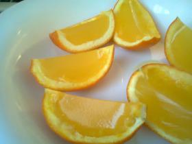 Vodka narancs/Vodkazselé