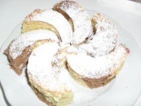 Tarkabarka sütemény