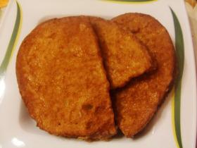 Hagyományos bundás kenyér
