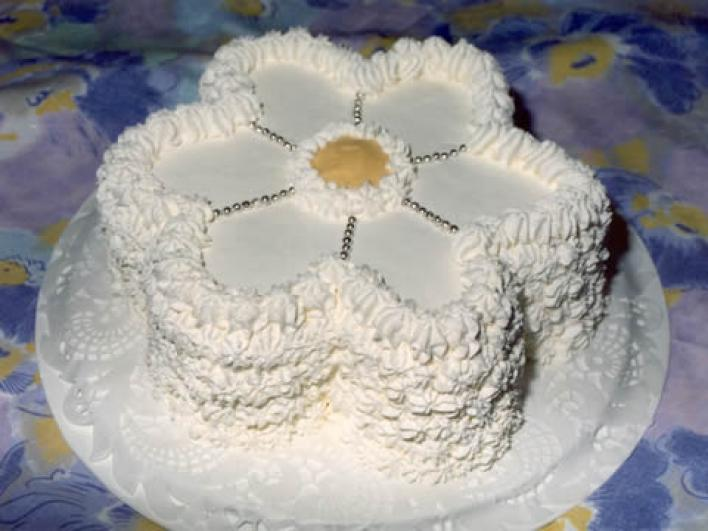 Margaréta torta