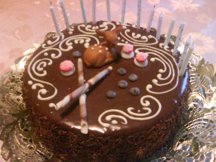 Vadászok tortája