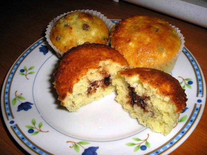 Trudi muffin