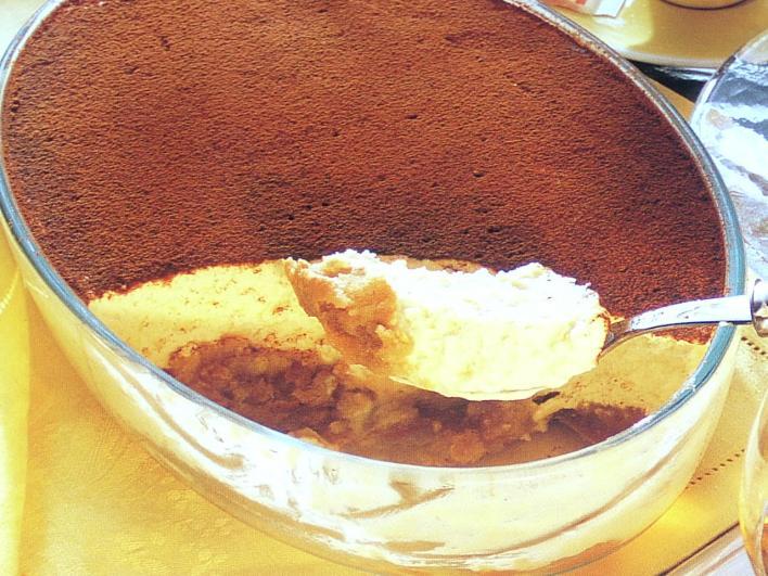 Mascarponés sütemény másképp