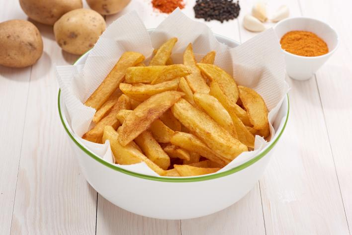 Főtt- sült krumpli