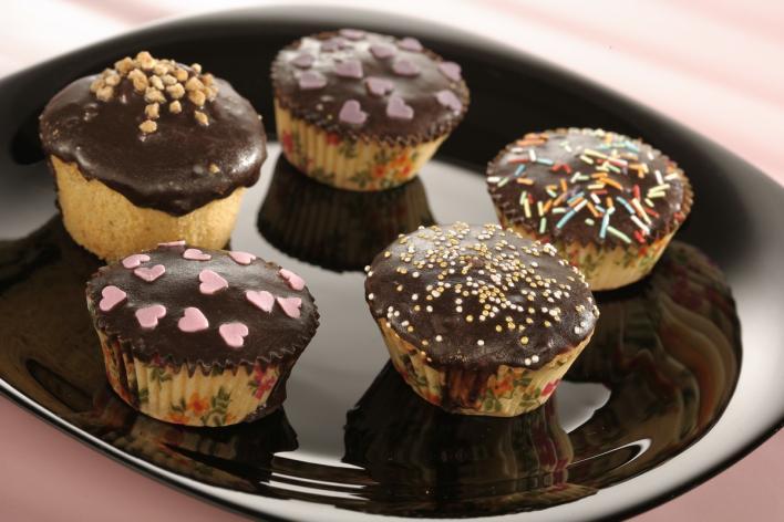 Márvány muffin/kuglóf