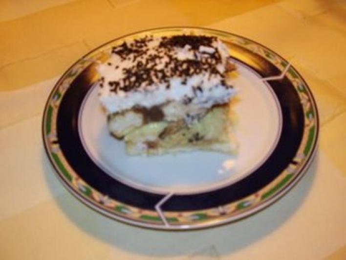 Bingo torta