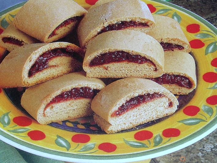 Cseresznyés sütemény
