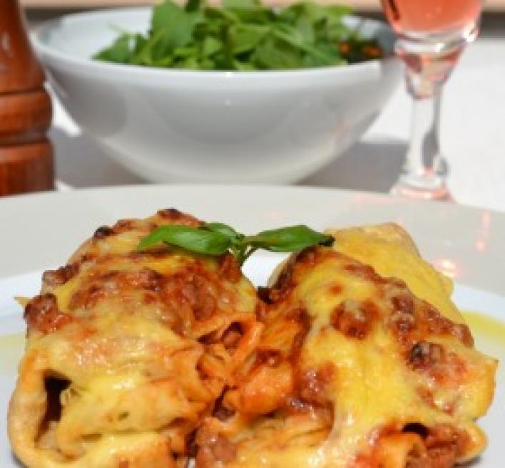 Bolognai palacsinta