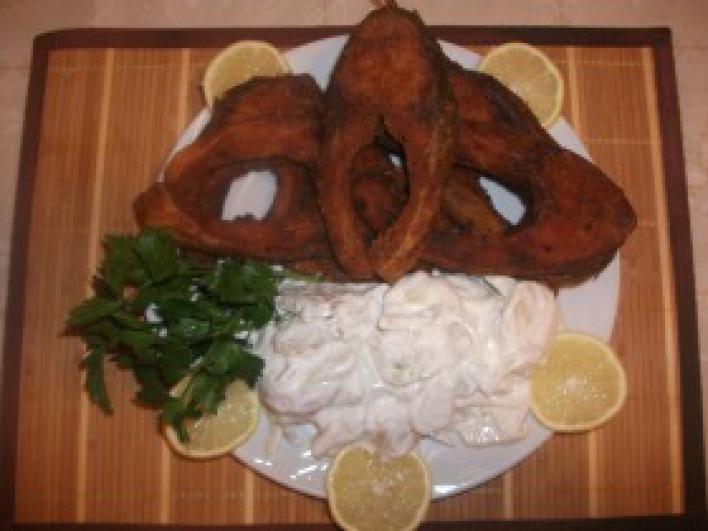 Patkós hal