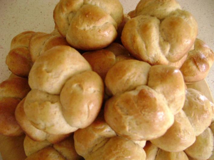 Muffin-zsemle