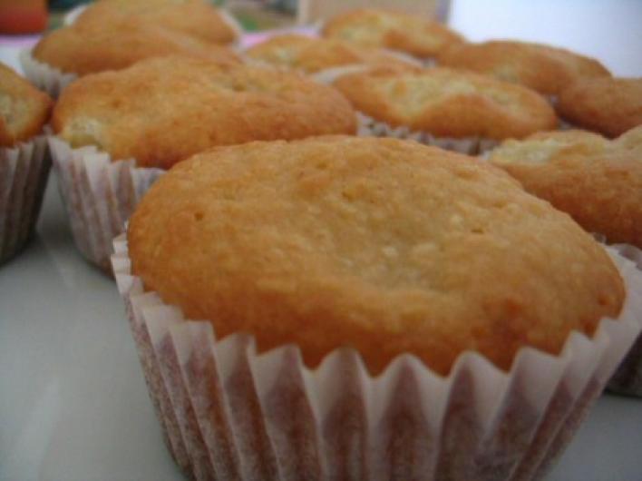 Muffin alap, mindenféle muffinhoz