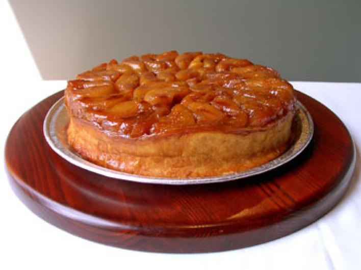 Borított torta