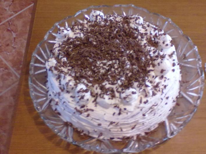 Hulala torta