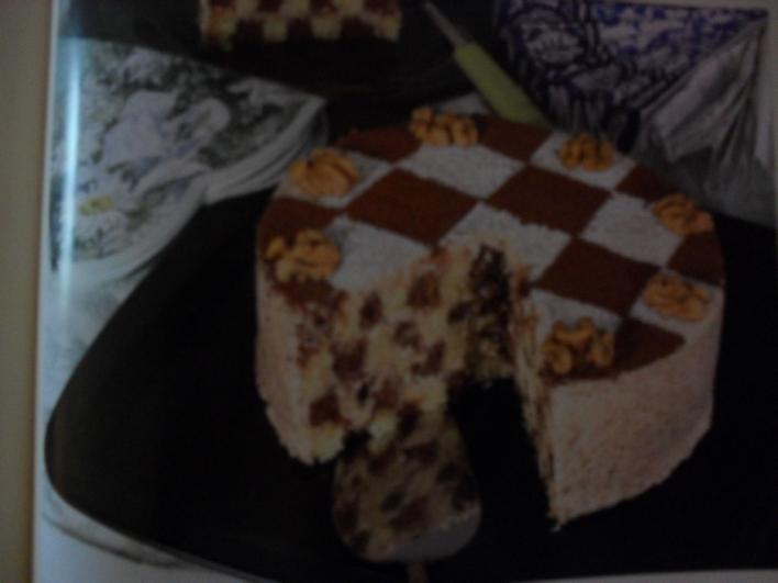 Pepita torta