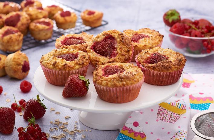 Diétás zabos túrós süti, Szüléné Vincze Beáta konyhájából