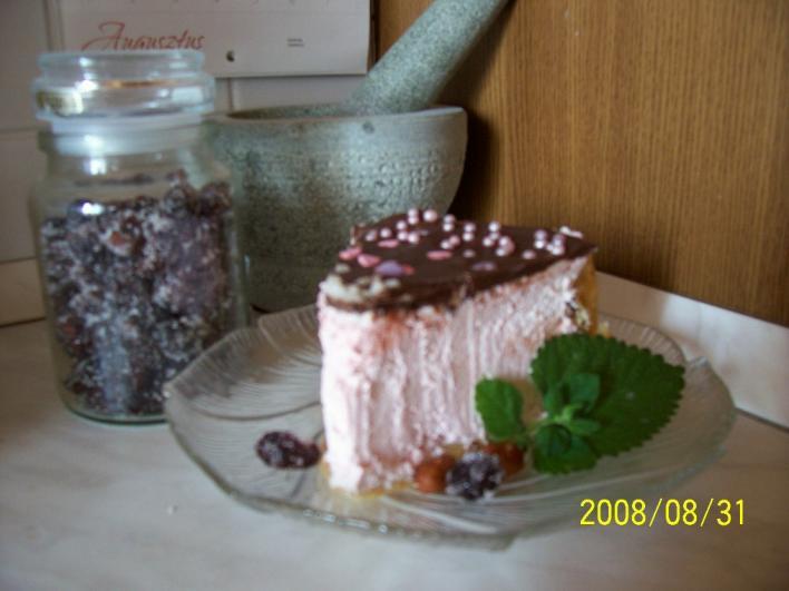 Eperhabos torta