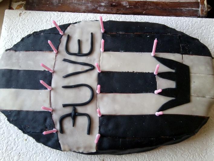 Juventus Torta