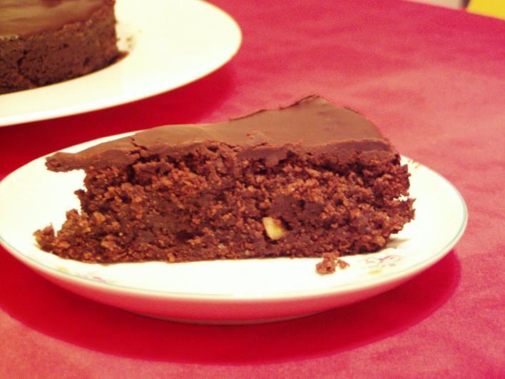 Lawrence csokitortája