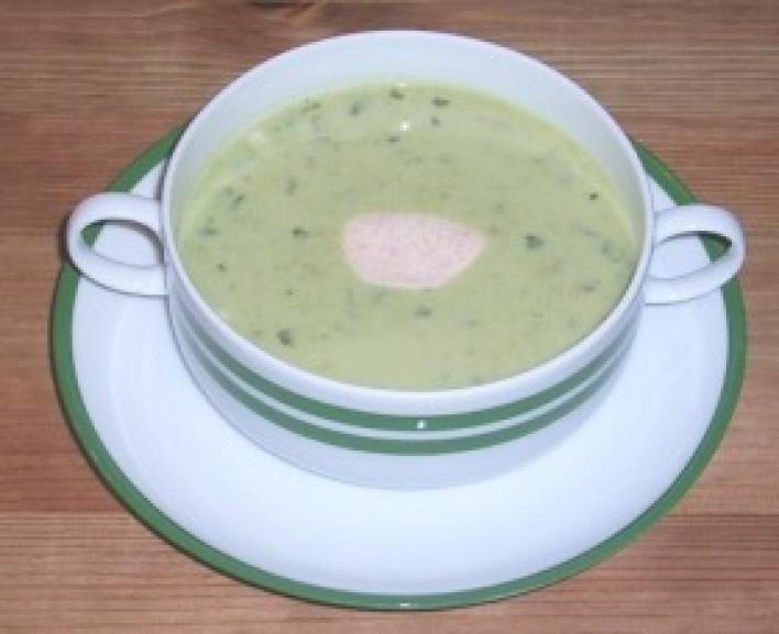 Petrezselymes-tejfölös-3 magvas leves