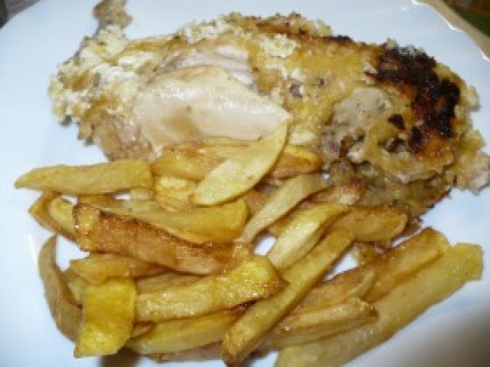 Mennyei csirke