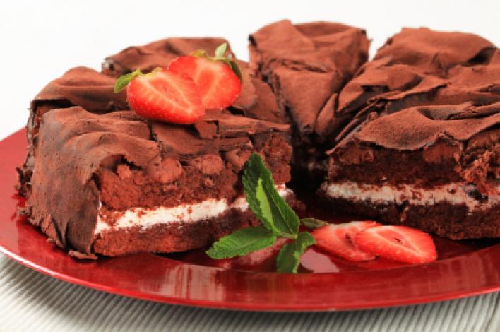 Eszter kedvenc túrós sütije