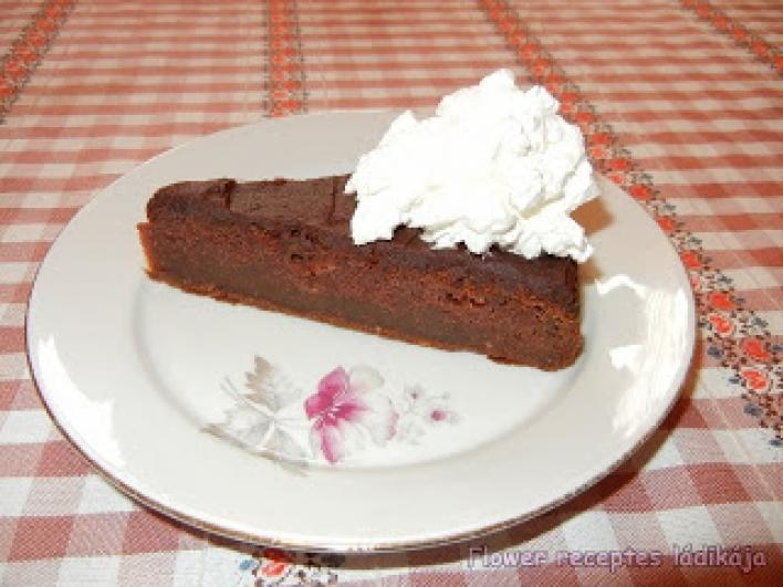 Cola torta