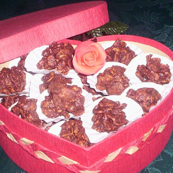 Csokis-ropogós