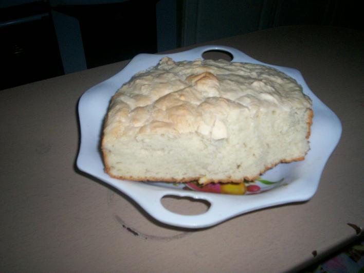Házi készítésű kenyér