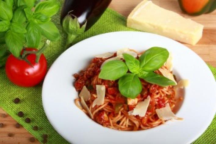 Olasz tészta kezdőknek