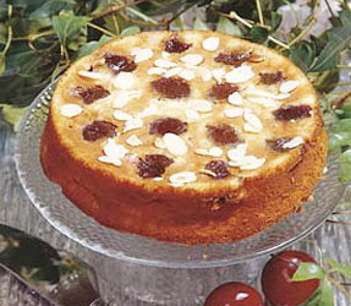Szilvás torta