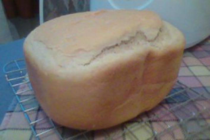 Fehér kenyerem