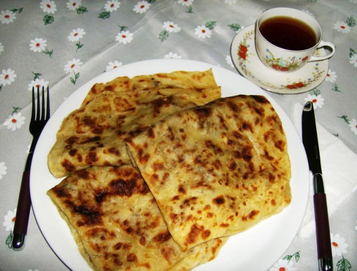 Gözleme (Görög étel)
